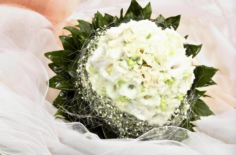 Bouquet X Sposa.Bouquet Per Sposa